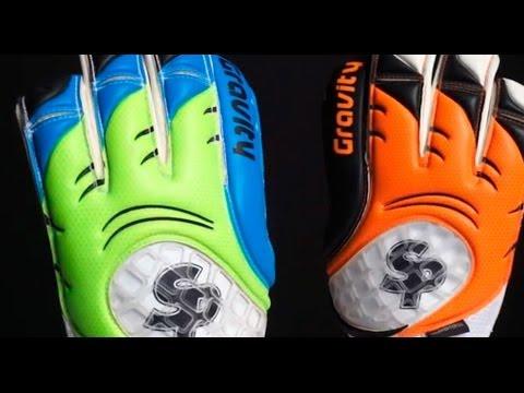 Review guantes Soloporteros Pantera Gravity Gigagrip CHR y Pantera Protect CHR