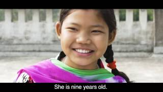 Girls' Access to Education   Bangladesh   Mennonite Central Committee