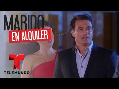 Marido en Alquiler /Capítulo 2 (1/4) / Telemundo