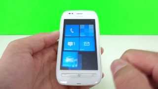 Como Formatar Nokia Lumia 710 / 800 Windows Phone 7.5 ou 7.8 || Hard Reset, Desbloquear. G-Tech