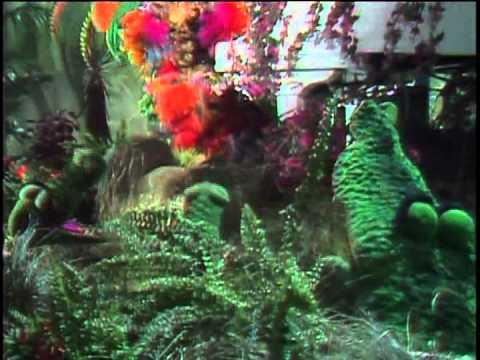 El Show de los muppets: Elton John Parte 1 Español Latino