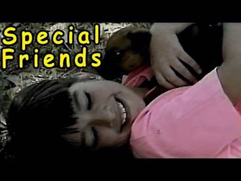 The Friendship Song - Special Friends Childrens Song - Kids...