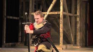 Shakespeare's Globe Theatre: Henry V directed by Dominic Dromgoole