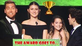 The Award Goes To 🏆 (WK 351.4) | Bratayley