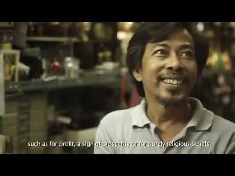 Thai Amulet - a Documentary