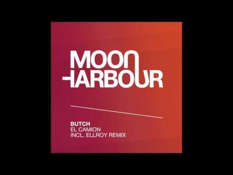 Butch - El Camion (Ellroy Remix) (MHR092)