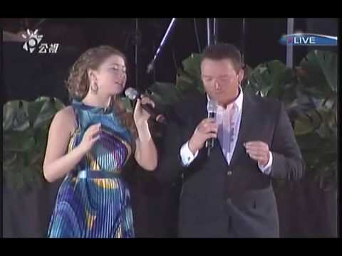 Hayley Westenra & Russell Watson - The Prayer