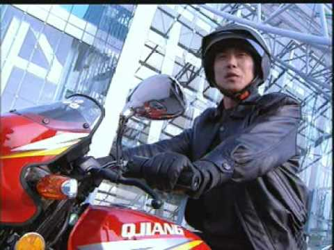 QIANJIANG MOTORCYCLE INTRODUCTION