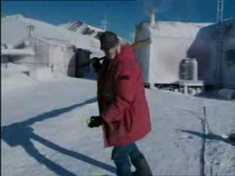 ปฏิบัติการ 8 พันธุ์อึดสุดขั้วโลก 2