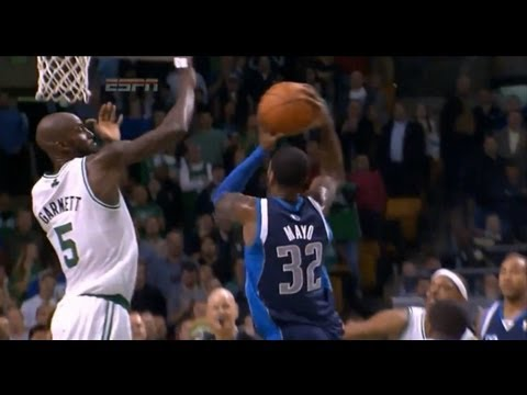 O.J. Mayo Offense Highlights 2012/2013