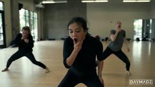 34 Bury A Friend 34 By Billie Eilish Karen Chuang Choreography