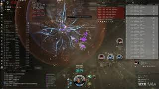 4/8/2018 Avdot and friends vs GOTG outnumbered Hurricane/Cerbs/Ceptors
