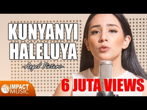 Download Lagu Angel Pieters - Kunyanyi Haleluya MP3 Free