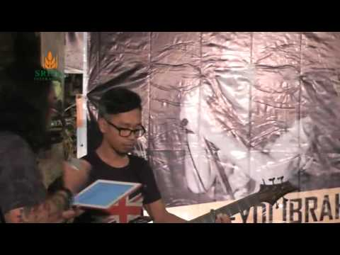 Heydi Ibrahim at Coaching Clinic #2 - Dyer Maker Cover Song