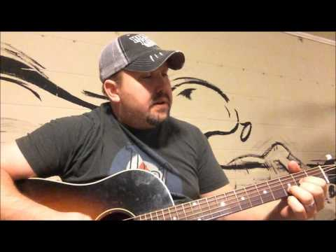 Women I've never Had - Hank Williams Jr. Cover By Faron Hamblin