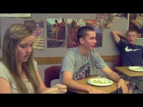 2014-15 Pocatello High School Seminary Theme