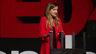How emotion will change the world | Ashley Anne | TEDxFondduLac