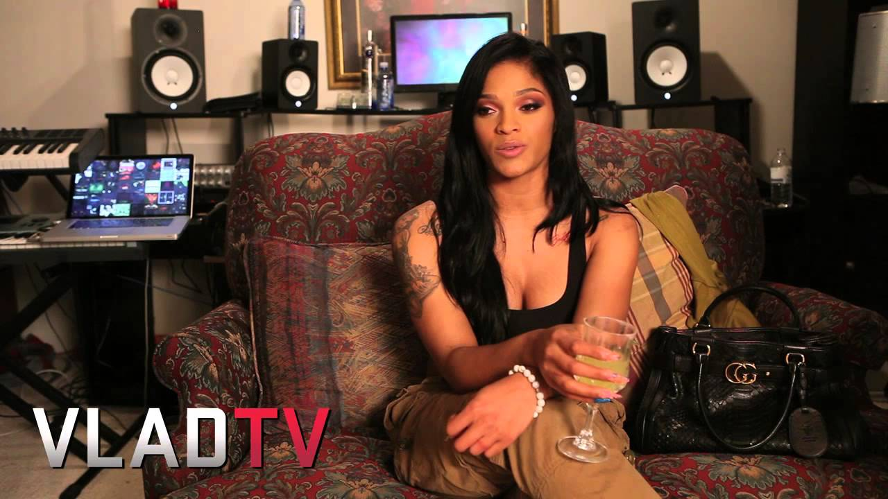 eve talks about her relationship with stevie and mimi