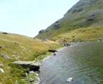 Liqeni i Bogovines