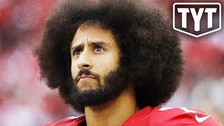 Republicans Want Kaepernick Erased From History