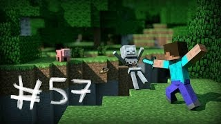 Lets Play Minecraft #57 Блин комом
