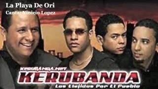 KeruBanda Music - La Playa De Ori