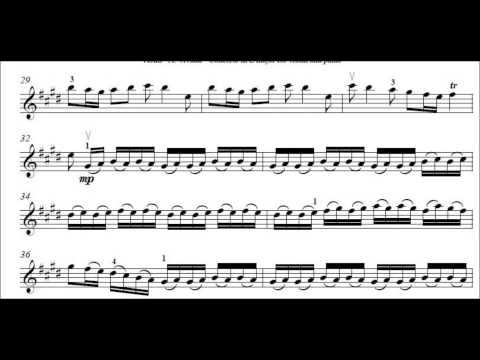 Вивальди Антонио - Concerto In E Major