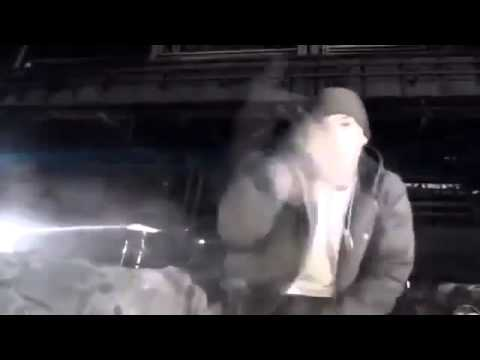 Eminem   Evil Twin Official Teaser 2014 video