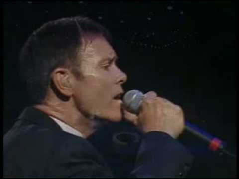 Cliff Richard - Ocean Deep (Live)