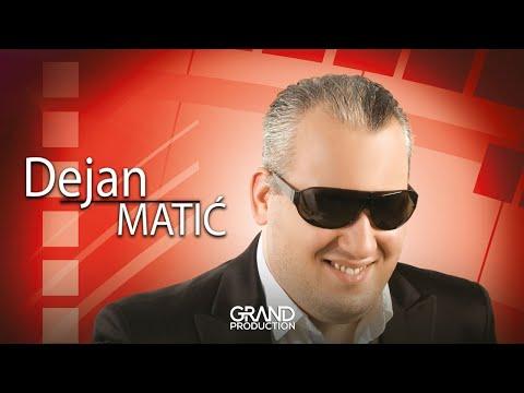 Dejan Matic - Ozenjen Sam - (audio 2010) video
