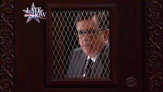 Stephen Colbert's Midnight Confessions: XVIII