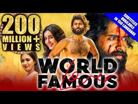 Play this video World Famous Lover 2021 New Released Hindi Dubbed Movie Vijay Deverakonda, Raashi Khanna, Catherine