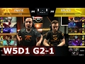 Lagu Fnatic vs Splyce | Game 1 S7 EU LCS Spring 2017 Week 5 Day 1 | FNC vs SPY G1 W5D1