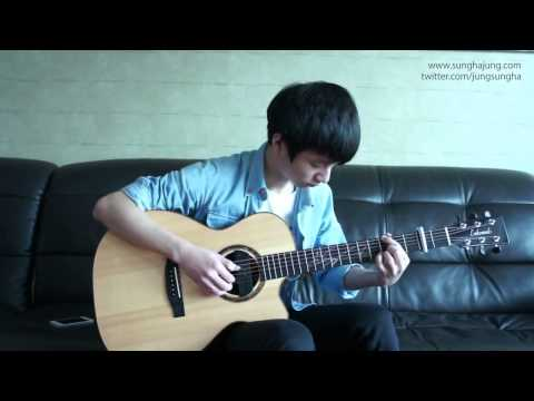 My Immortal   Sungha Jung Acoustic Tabs Guitar Pro 6