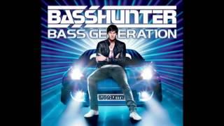 Watch Basshunter Without Stars video