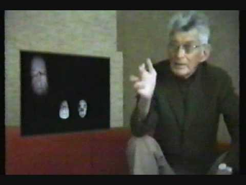 beckett speaks, 1987