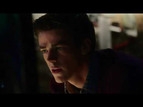 Барри Аллена ударяет молния | Flash: 1 сезон 1 серия