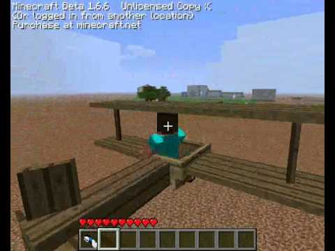 Minecraft jmarko 1.6 modok