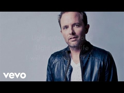 Chris Tomlin - I Will Follow video