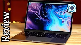 2018 13‑inch MacBook Pro Review
