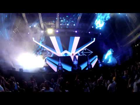 ASOT Invasion CLOSING Party Ibiza - Privilege 24.09.12  AEON OF REVENGE