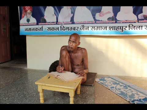 Agnipath - Jain Munishri Kshamasagar Ji