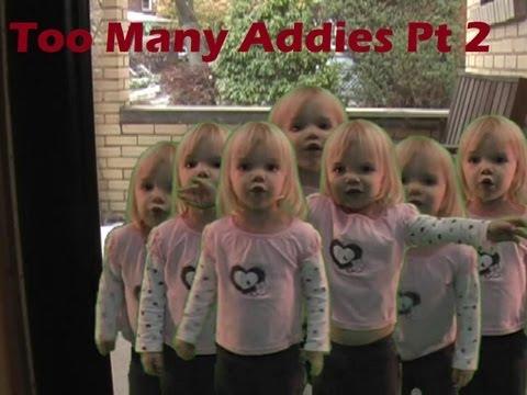 Too Many Addies (recut) Part 2 Babyteeth4 Classics!