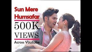 download lagu Varun And Alia Dance On Humsafar Song At Arya gratis