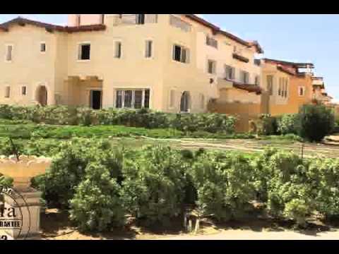 New Launch Stand Alone Villa In Hyde Park Compound New Cairo
