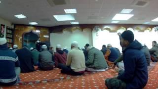 Bangla jummah kutbah By Hafiz Mawlana Enamul Hoque Khateeb Baitur Rahman Mosjid, Manor Park, London