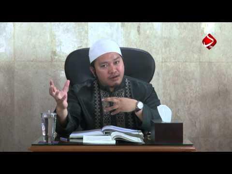 Karakteristik Dan Keistimewaan Ahlul Sunnah Wal Jama'ah #5 - Ustadz Khairullah Anwar Luthfi, Lc