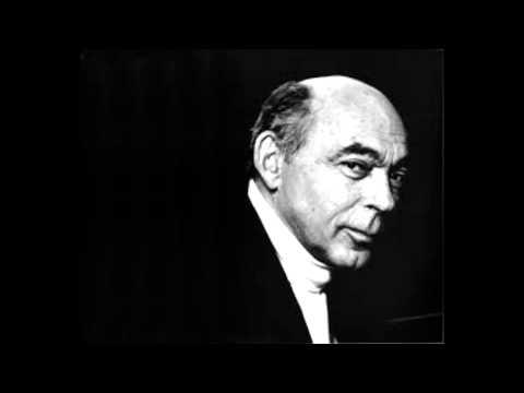 Gabriel Faure - Après un rêve, Op. 7, No. 1