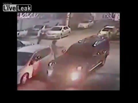 Thai Mafia Hit