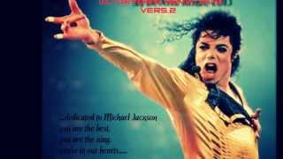 Michael Jackson ft. Agressor Bunx - Return Of Gods,They Dont Care About Us (Dj DeVeris! Remix) 2013